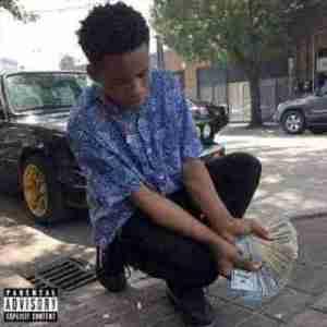 Instrumental: Tay-K - I Love My Choppa (Prod. By PuerTo OvR)